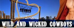 Wild and Wicked Cowboys Blog