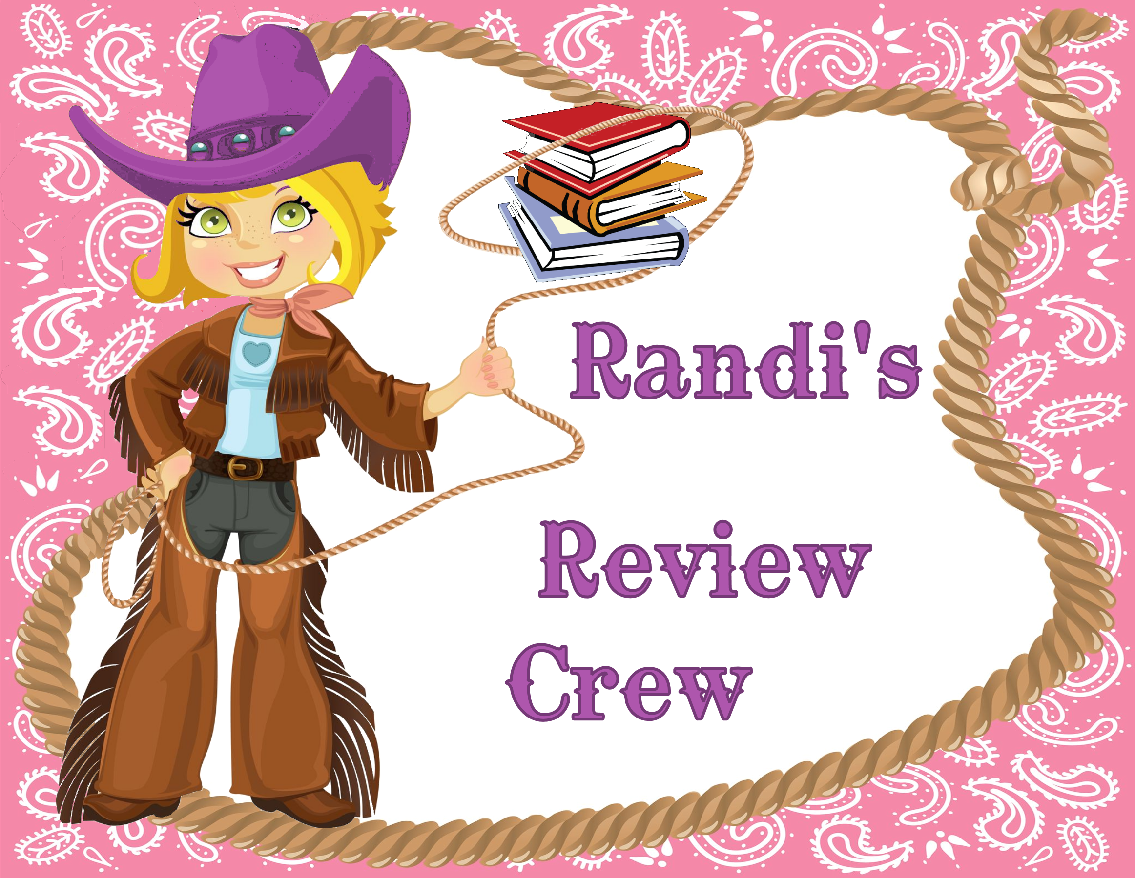 Join Randi's Review Crew!