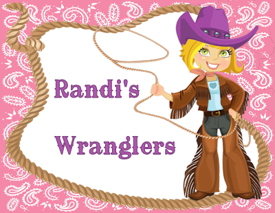 Become one of Randi's Wranglers!