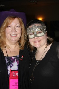 randi alexander, day with the authors, nashville, michel prince