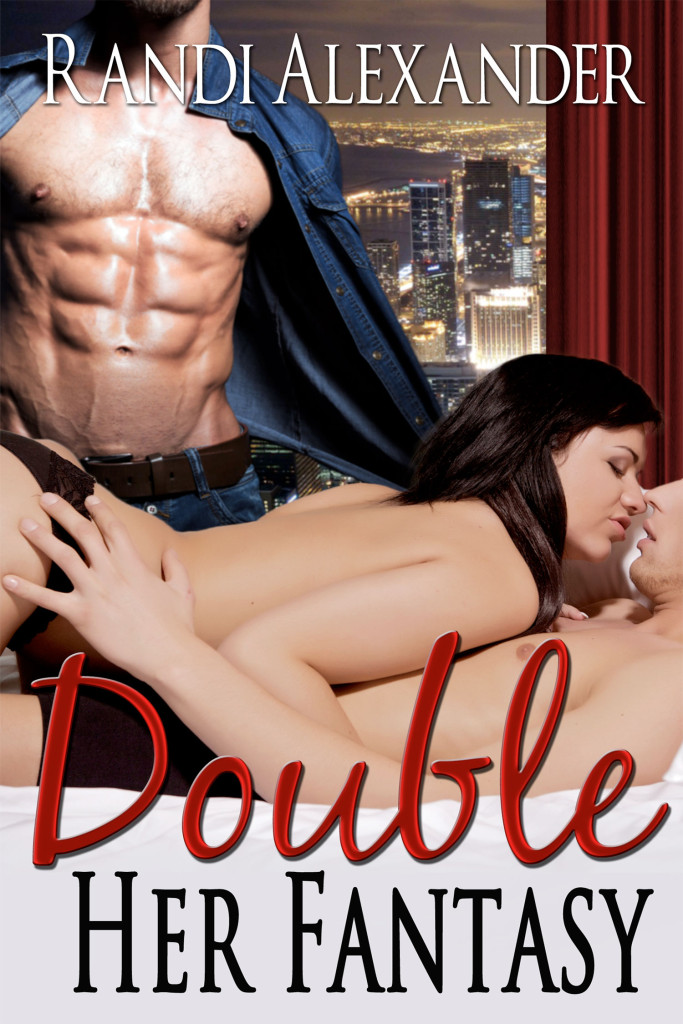 Double Seduction #1: Double Her Fantasy