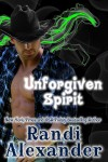 Unforgiven Spirit Large