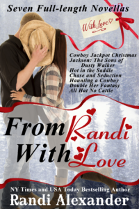 From Randi With Love