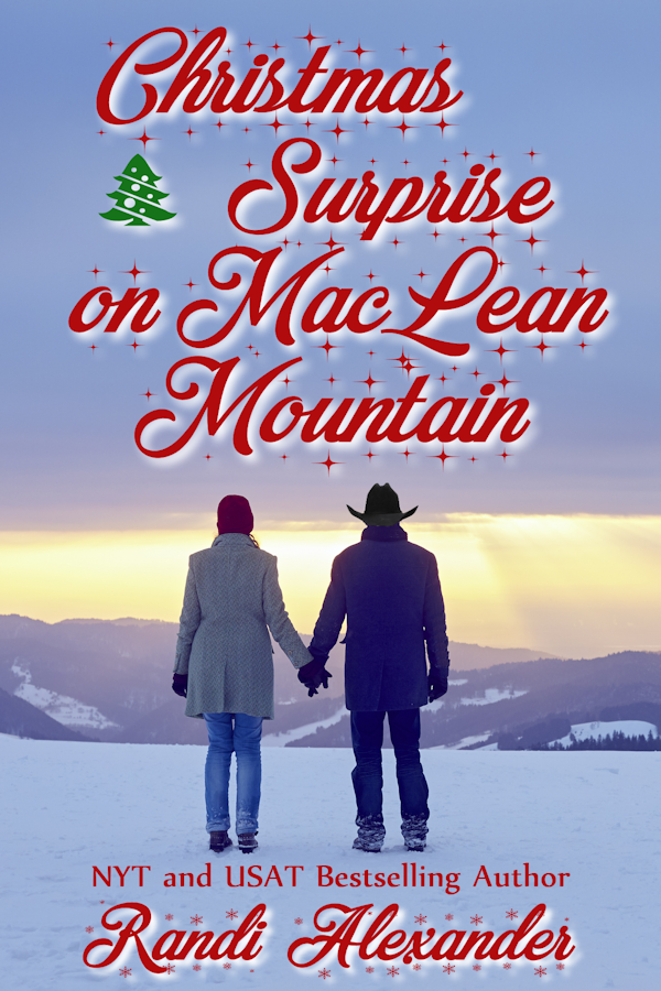Christmas Surprise on MacLean Mountain Randi Alexander