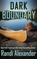 Dark Boundary Romantic Suspense